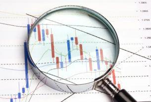 Прогнозирование валютного рынка с помощью технического анализа.