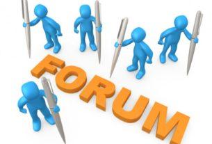 Форум для трейдеров FOREX – идеальное место для общения и обмена опытом.