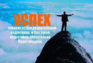 Успех на Форекс - это признание своих ошибок!