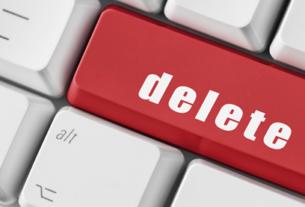 Скрипт удаления отложенных ордеров