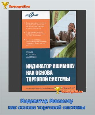 А.Терехов, Е.Понизовский «Индикатор Ишимоку как основа торговой системы.»