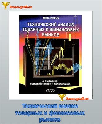 Книга А.Эрлих «Технический анализ товарных и финансовых рынков»