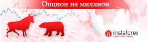 """Конкурс Форекс трейдеров на торговле Опционами на демо счетах - """"Опцион на миллион!"""""""