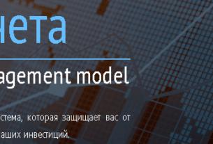 RAMM - инвестиционная система позволяющая контролировать риски